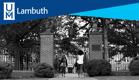 The University of Memphis Main Campus Map Campus Maps The