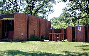 The Barth House Episcopal Center