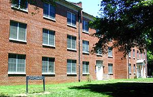 Browning Hall