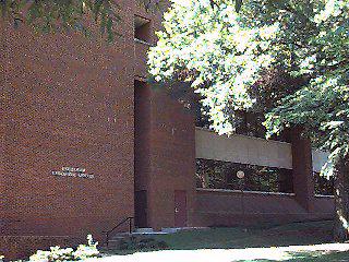 Fogelman Executive Center