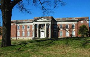 John Willard Brister Hall