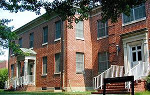 McCord Hall