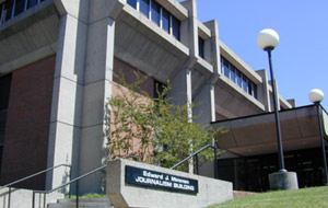 Edward J. Meeman Journalism Building