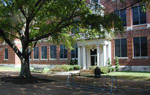 Manning Hall