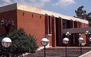 Music Building