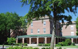 Mynders Hall