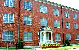 Robison Hall