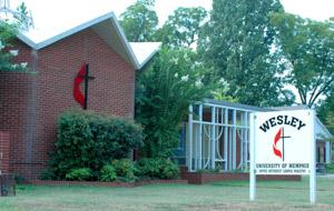 Wesley Foundation (Methodist)